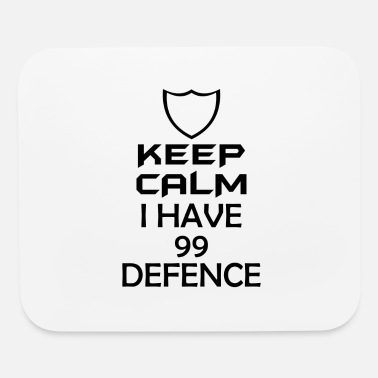 Defence 99 Defence - Mouse Pad