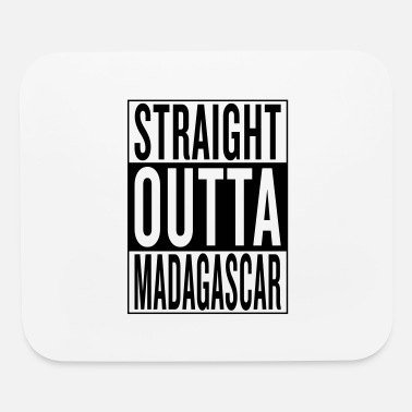 Home Town Land Country State Madagascar - Mouse Pad