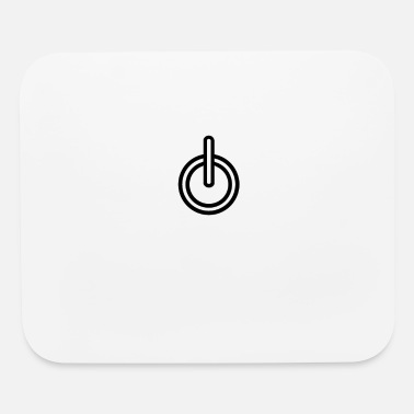 Turn On TURN ON - Mouse Pad