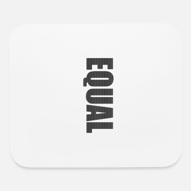 Equalizer EQUAL - Mouse Pad