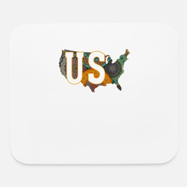 Us Us - Mouse Pad