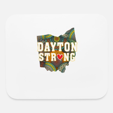 Dayton Dayton Strong - Mouse Pad