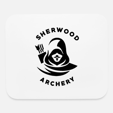 Sherwood The Archery - Mouse Pad