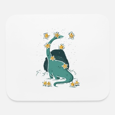 Giant Slalom Gentle Giant - Mouse Pad