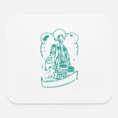 Miscellaneous Supernatural - It's funner in enochian - Mouse Pad