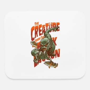 Creature The Creature - Mouse Pad