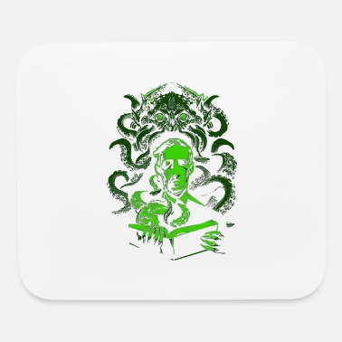Hp Love Cthulhu - Mouse Pad