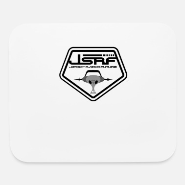 Set Jet Set Radio Future - Logo - Mouse Pad