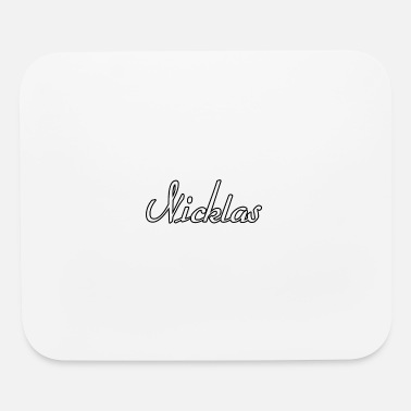 Nicklas Team Nicklas - Mouse Pad