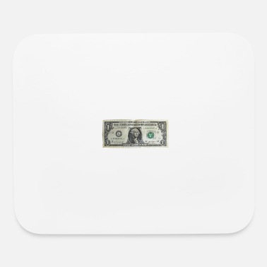 World Dollar - Mouse Pad