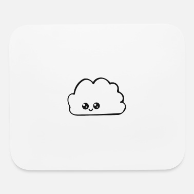 Cloud cloud - Mouse Pad