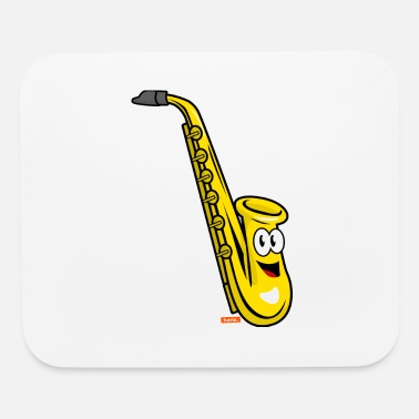 Tool Saxophone Laughing HARIZ Instruments Children Laug - Mouse Pad