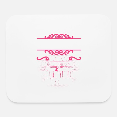 December Woman DECEMBER Woman And Mother - Mouse Pad