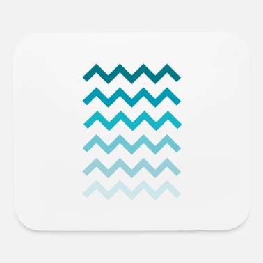 Wave Waves - Mouse Pad