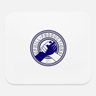 Uphill Productions Logo Design - Mouse Pad