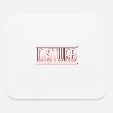 Disturbing Disturb 2 - Mouse Pad