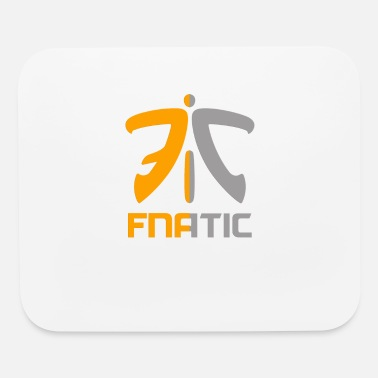 Collections Collection Fnatic - Mouse pad Horizontal