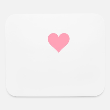 Co2 I Love CO2 - Mouse Pad