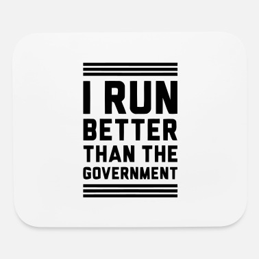 Government Governement - Mouse Pad