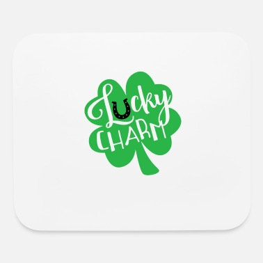 Lucky Charm Lucky Charm - Mouse Pad