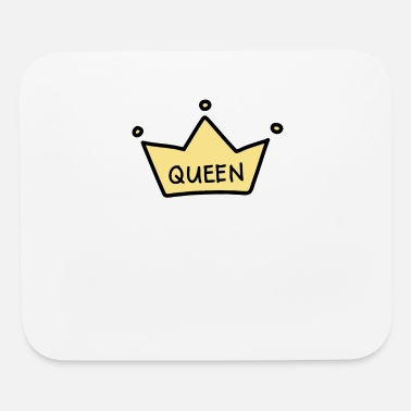 Queen - Mouse Pad