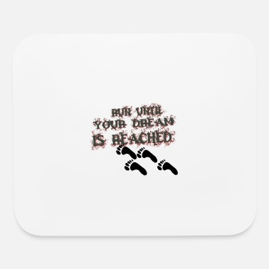 DREAM - Mouse Pad