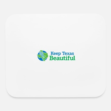 Beautiful Keep Texas Beautiful Logo - Original - Mouse Pad