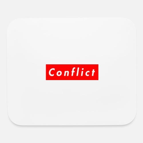 horizontal conflict