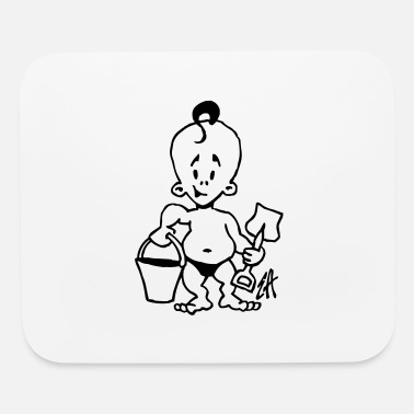 Lapsi Baby - Mouse Pad