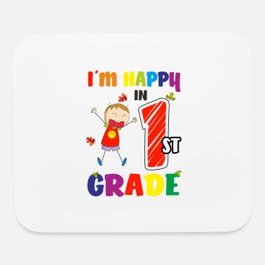 Autumn BACK TO SCHOOL, Autumn season - Mouse Pad