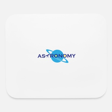 Astronomer Astronomy Gift - Mouse Pad