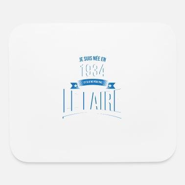 1934 1934 no one can gift - Mouse Pad