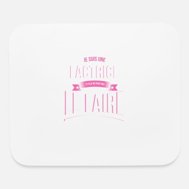 Facet Facilitator no one can gift - Mouse Pad