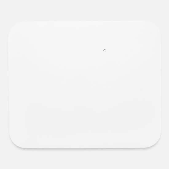 Famous Mouse Pads - Trend - Mouse Pad white