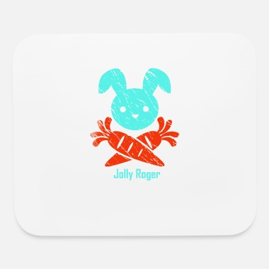 Jolly Roger Jolly Roger - Mouse Pad