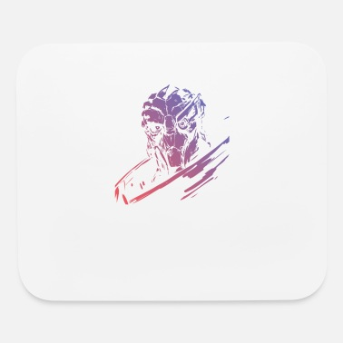 Effect Garus Mass Effect - Mouse Pad