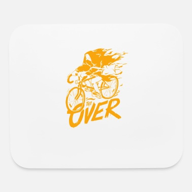 Over The Over - Mouse Pad