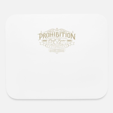 Prohibition Prohibition gastrohouse - Mouse Pad