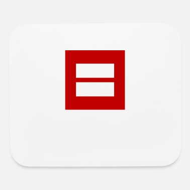 Marriage Equality Equality For All Sign Marriage Equality - Mouse Pad