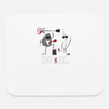 Rock N Roll Rock n Roll - Mouse Pad