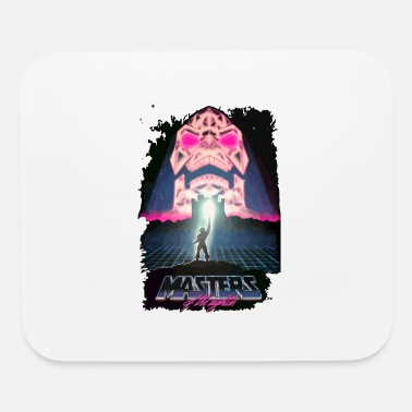 Eighties Masters of The Eighties - Mouse Pad