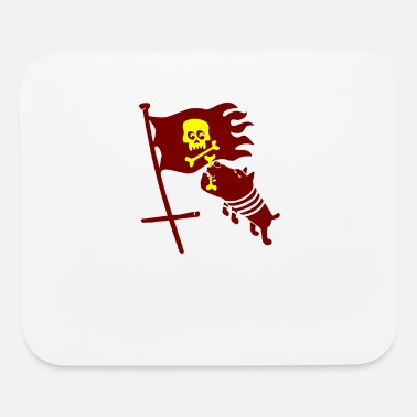 Jolly Roger Jolli Roger - Mouse Pad