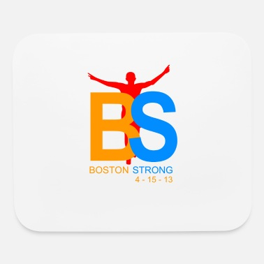 Boston Strong Boston Strong Runner - Mouse Pad