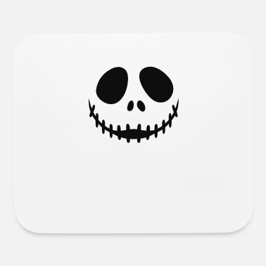 Nightmare Nightmare Before Christmas - Mouse Pad
