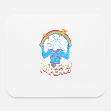 Magic Magic - Mouse Pad