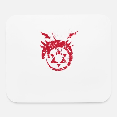 Serpent Mark Of The Serpent - Mouse Pad