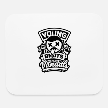 Young Young - Mouse Pad
