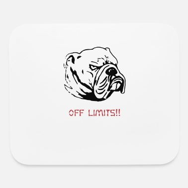 Dog Lover dog lover - Mouse Pad