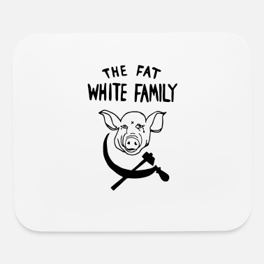 The fat white family - Mouse Pad