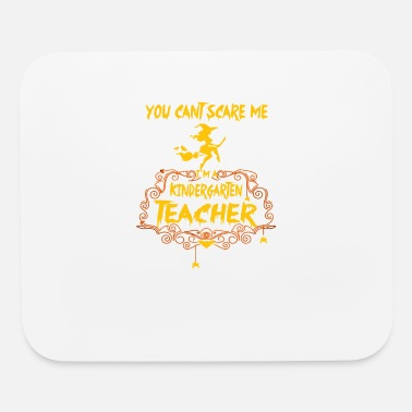 Kindergarten Kindergarten Teacher1 - Mouse Pad
